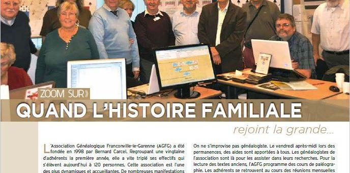 Journal de Franconville n° 216