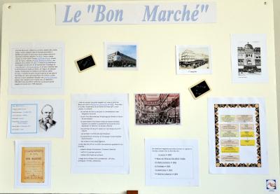Le «Bon Marché»