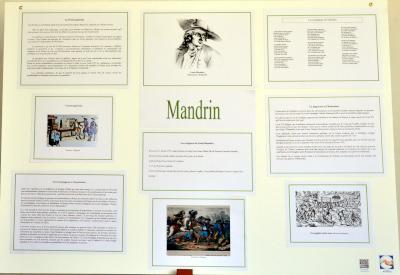 Mandrin