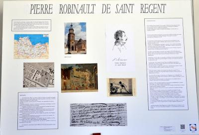 Pierre Robinault de Saint-Régent