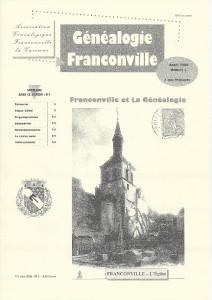 Revues 2000
