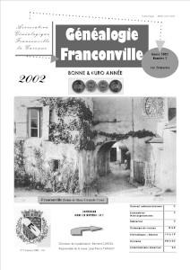 Revues 2002