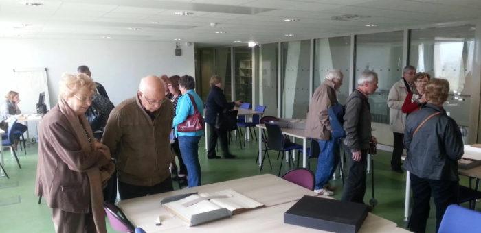 Archives départementales de Rouen