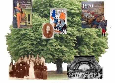 Nos ancêtres de 1850 à 1900