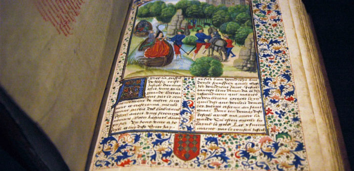 Musée des lettres et des manuscrits