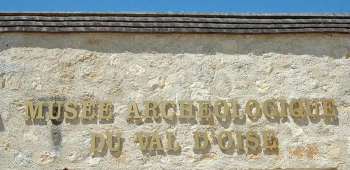 Musée archéologique du Val-d'Oise